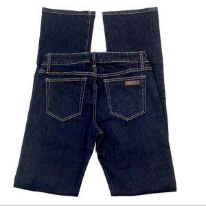 Joe's Starlet Boot Cut Jeans, Size 27, EUC